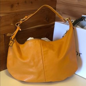 Authentic Fendi Hobo handbag